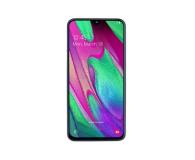 Samsung Galaxy A40 SM-A405FN White - 487574 - zdjęcie 2