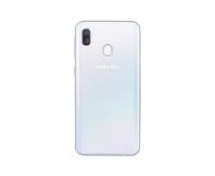 Samsung Galaxy A40 SM-A405FN White - 487574 - zdjęcie 3