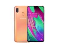 Samsung Galaxy A40 SM-A405FN Coral - 487576 - zdjęcie 1