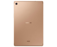 Samsung Galaxy TAB S5e 10.5 T720 WiFi 64GB Złoty - 490924 - zdjęcie 5