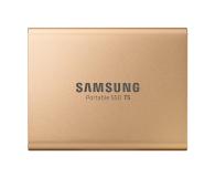Samsung Portable SSD T5 1TB USB 3.1 - 490285 - zdjęcie 1