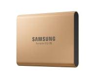 Samsung Portable SSD T5 1TB USB 3.1 - 490285 - zdjęcie 3