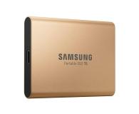 Samsung Portable SSD T5 1TB USB 3.1 - 490285 - zdjęcie 2