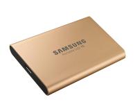 Samsung Portable SSD T5 1TB USB 3.1 - 490285 - zdjęcie 4