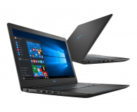 Dell Inspiron G3 i5-8300H/16GB/240+1TB/Win10 GTX1050Ti  - 489776 - zdjęcie 1