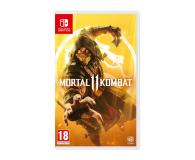 Switch Mortal Kombat 11 - 471247 - zdjęcie 1
