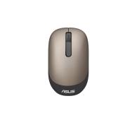 ASUS WT205 Wireless Mouse (złoty) - 491784 - zdjęcie 1