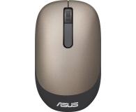 ASUS WT205 Wireless Mouse (złoty) - 491784 - zdjęcie 5