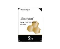 WD ULTRASTAR 2TB 7200obr. 128MB - 468759 - zdjęcie 1