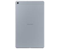 Samsung Galaxy Tab A 10.1 T510 WIFI Srebrny - 490918 - zdjęcie 5