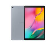 Samsung Galaxy Tab A 10.1 T515 LTE Srebrny - 490922 - zdjęcie 1