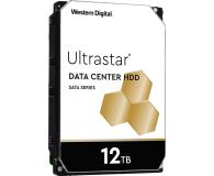 WD ULTRASTAR 12TB 7200obr. 256MB - 468763 - zdjęcie 3