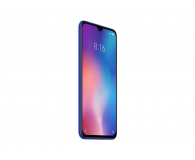Xiaomi Mi 9 SE 6/128GB Ocean Blue - 491082 - zdjęcie 4