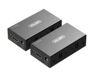Unitek Wzmacniacz HDMI Ethernet 60m - 492057 - zdjęcie 1