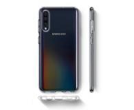 Spigen Liquid Crystal do Samsung Galaxy A50/A30s Clear - 491953 - zdjęcie 3