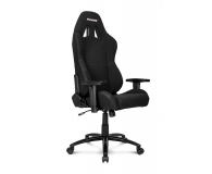 AKRACING Gaming Chair (Czarny) - 312255 - zdjęcie 3