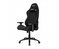 AKRACING Gaming Chair (Czarny) - 312255 - zdjęcie 1