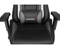 AKRACING PROX Gaming Chair (Szary) - 312326 - zdjęcie 9