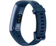 Huawei Band 3 Pro niebieski - 492199 - zdjęcie 4