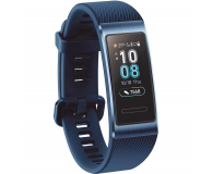 Huawei Band 3 Pro niebieski - 492199 - zdjęcie 3