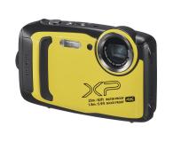 Fujifilm FinePix XP140 żółty  - 491975 - zdjęcie 2