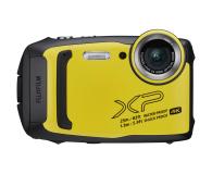 Fujifilm FinePix XP140 żółty  - 491975 - zdjęcie 1