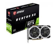 MSI GeForce RTX 2060 VENTUS XS OC 6GB GDDR6 - 492342 - zdjęcie 1