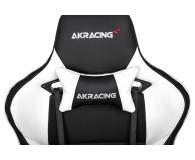 AKRACING PROX Gaming Chair (Biały) - 312322 - zdjęcie 8
