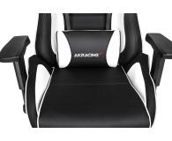 AKRACING PROX Gaming Chair (Biały) - 312322 - zdjęcie 9