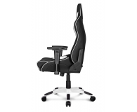 AKRACING PROX Gaming Chair (Biały) - 312322 - zdjęcie 6
