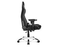 AKRACING PROX Gaming Chair (Biały) - 312322 - zdjęcie 4