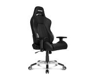 AKRACING PREMIUM Gaming Chair (Czarny) - 312310 - zdjęcie 3