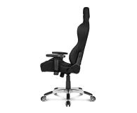 AKRACING PREMIUM Gaming Chair (Czarny) - 312310 - zdjęcie 6