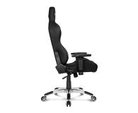 AKRACING PREMIUM Gaming Chair (Czarny) - 312310 - zdjęcie 4