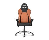 AKRACING PREMIUM Gaming Chair (Czarno-Brązowy) - 312309 - zdjęcie 2