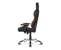 AKRACING PREMIUM Gaming Chair (Czarno-Brązowy) - 312309 - zdjęcie 6