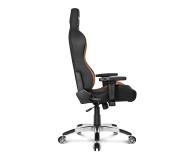 AKRACING PREMIUM Gaming Chair (Czarno-Brązowy) - 312309 - zdjęcie 4