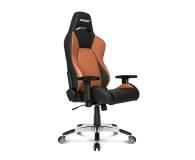 AKRACING PREMIUM Gaming Chair (Czarno-Brązowy) - 312309 - zdjęcie 3