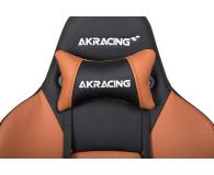 AKRACING PREMIUM Gaming Chair (Czarno-Brązowy) - 312309 - zdjęcie 8