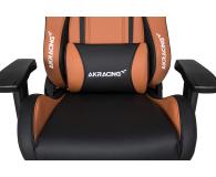 AKRACING PREMIUM Gaming Chair (Czarno-Brązowy) - 312309 - zdjęcie 9