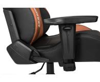 AKRACING PREMIUM Gaming Chair (Czarno-Brązowy) - 312309 - zdjęcie 11