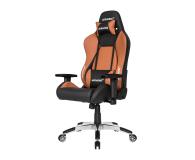 AKRACING PREMIUM Gaming Chair (Czarno-Brązowy) - 312309 - zdjęcie 1