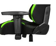 AKRACING Gaming Chair (Czarno-Zielony) - 312257 - zdjęcie 10