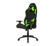AKRACING Gaming Chair (Czarno-Zielony) - 312257 - zdjęcie 1