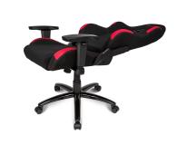 AKRACING Gaming Chair (Czarno-Czerwony) - 312259 - zdjęcie 7
