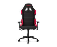 AKRACING Gaming Chair (Czarno-Czerwony) - 312259 - zdjęcie 2