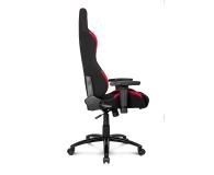 AKRACING Gaming Chair (Czarno-Czerwony) - 312259 - zdjęcie 4