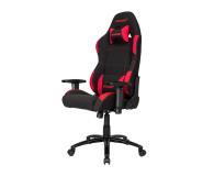 AKRACING Gaming Chair (Czarno-Czerwony) - 312259 - zdjęcie 1