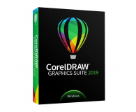 Corel CorelDRAW Graphics Suite 2019 PL BOX WIN [Upgrade] - 492695 - zdjęcie 1