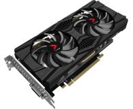 PNY GeForce GTX 1660 Ti XLR8 Gaming OC 6GB GDDR6 - 492500 - zdjęcie 2